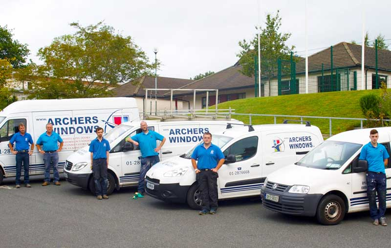 Archers Windows Team
